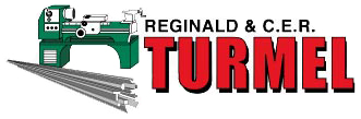 Reginald et C.E.R. Turmel